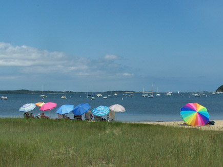 Cape Cod Real Estate Slideshow